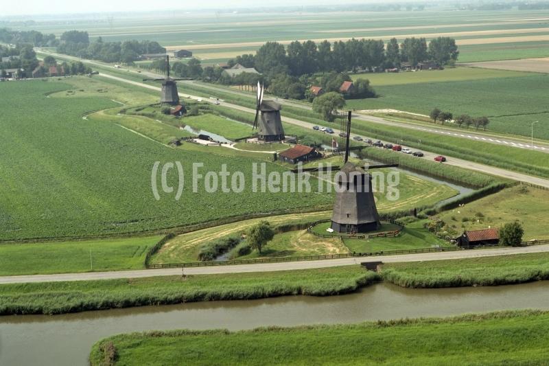 Schermer Molens Schermerhorn 2000 lfh 000801053-109
