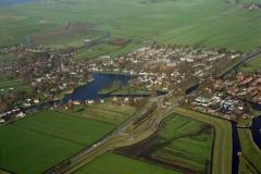 Broek in Waterland centrum  2000 lfh 00020166-005