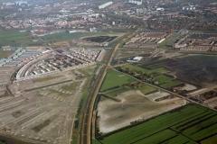 Purmerend Weidevenne bouw 2000 lfh 000201108-008