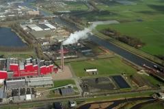 Alkmaar Boekelermeer NH kanaal HVC 2000 lfh 000211049-010