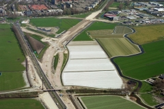 Alkmaar Kooimeer Boekelermeer bypass A-9 2000 lfh 000409044-026