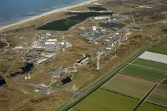 Petten Reactor  ECN Centrum Kerncentrale 2000 lfh 000409061-029