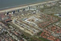 Zandvoort Station Duinwijk Kust 2000 lfh 000410048-039