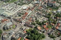 Schagen Week markt 2000 lfh 000608001-065