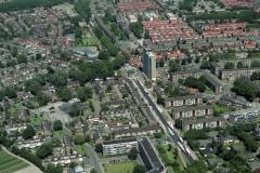 Beverwijk Wijkaan Duinerweg Plantage flat Gladiolenlaan eo 2000 lfh 000616018-076