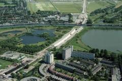 Haarlem Schalkwijk zuidtangent  2000 lfh 000616031-078