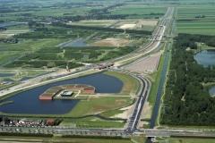 Hoofddorp Floriade pwn station N 50 2000 lfh 000616034-079
