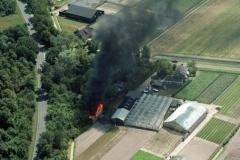 Noordwijk Brand Boerderij 2000 lfh 000706003-090