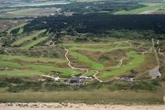 Noordwijk Noordwijkse golfbaan 2000 lfh 000706011-091
