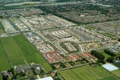 Heerhugowaard Huygenhorst Oosttangent 2000 lfh 000720081-095