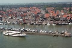 Volendam haven De Dijk 2000 lfh 000801012-099