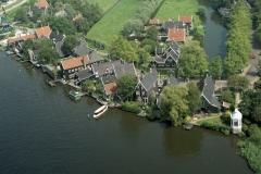 Zaandam Zaanse Schans Close up 2000 lfh 000801017-101