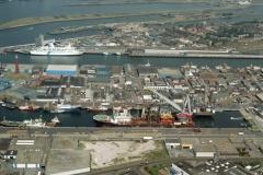 IJmuiden Haringhaven Stanislav Yudin met CP-04-A 2000 lfh 000809044-115