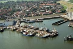 Den Oever haven visafslag Centrum 2000 lfh 000812007-121