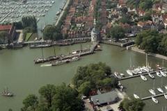 Hoorn Haven Jachthaven houtenhooft 2000 lfh 000812067-136