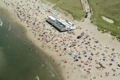 Callantsoog strand paveljoen de Stern 2000 lfh 00081257