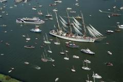 Sail Amsterdam 2000 Khersones