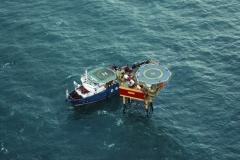 Noordzee CP 04-A met Aqua marine 2000 lfh 001102064-157