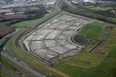 Beverwijk bouw start Broekpolder 2001 lfh 010209004-008
