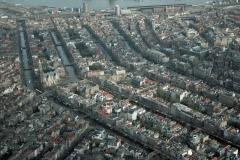 Amsterdam Westerkerk Keizersgracht paleis Station 2001 lfh 010209067-015
