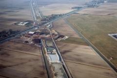 Badhoeve dorp A-5 aanleg 2001 lfh 010306012-020