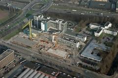 Amsterdam Lucas Andreas Ziekenhuis bouw 2001 lfh 010306081-025