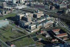Leiden Lumc met Station 2001 lfh 010312037-029