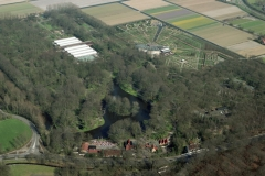 Lisse de Keuekenhof vanaf entree 2001 lfh 010402005-208