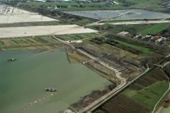 Zevenhuizen Nesselande aanleg woonwijk 2001 lfh 010402013-033