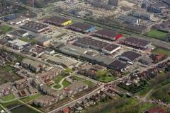 Hoorn Keern van Aalstweg  provinciale weg 506 2001 lfh 010423007-039