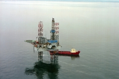 Noordzee Egmond Noble Linda CP-Q8-A met spl Northern Queen 2001 lfh 010423029-041