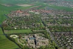 Heemskerk Meerstaete Rendorp park Breedweer 2001 lfh 010509029-069