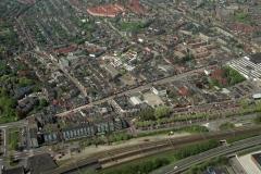 Beverwijk Spoorsingel Meerplein Breestraat Overzicht 2001 lfh 010509044-071