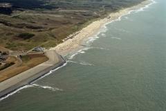 Camperduin Kustlijn Duinen Strand Hondsbosche zeewering 2001 lfh 010716037-153