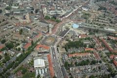 Den Helder Centrum Station Watertoren middenweg 2001 lfh 010716085-157