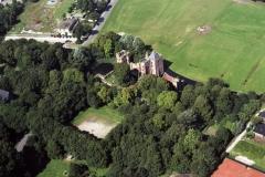Santpoort Ruine van Brederode 2001 lfh 010815003-160