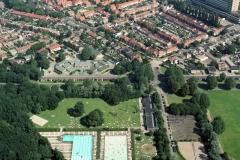 IJmuiden Herenduinen Zwembad Woonwijk 2001 lfh 010815015-162