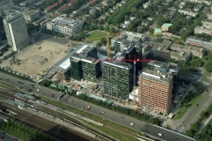 Amsterdam WTC bouw 2001 lfh 010928015-170