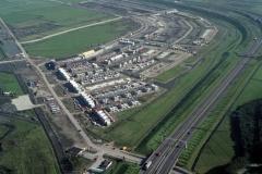 Beverwijk Broekpolder bouw fase 2001 lfh 011005005-173