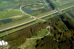 Hoofddorp Floriade 2001 lfh 011012030-184