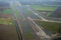 Schiphol Polderbaan aanleg 2001 lfh 011127036-191