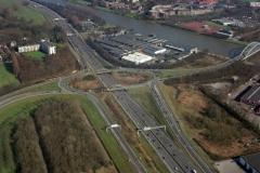 Utrecht Rotonde A-2 N-230 Leidscherijn 2002 lfh 020301018-011