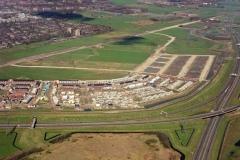 Beverwijk Broekpolder bouw 2002 lfh 020323069-016