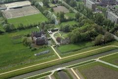 Heemskerk Kasteel Assumburg zonder tuin 2002 lfh 020513040-033
