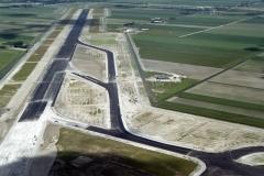 Haarlemmermeer Schiphol 5e baan bouw 2002 lfh 020601017-043