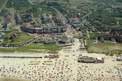 Bergen aan Zee strand recreatie 2002 lfh  020730245-103
