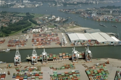 Rotterdam Eemhaven NVNS Containers Prins Willem Alexander ahven 2002 lfh 020815020-059