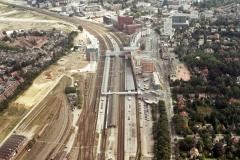 Amersfoort Centraal Station en omgeving 2002 lfh 020823079-068