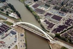 Utrecht Werkspoorbrug Amsterdam Rijnkanaal 2002 lfh 020823086-069