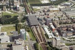 Almere Station en omgeving 2002 lfh 020902047-074